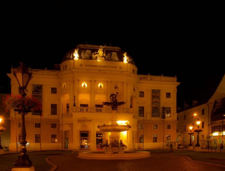 Staré divadlo