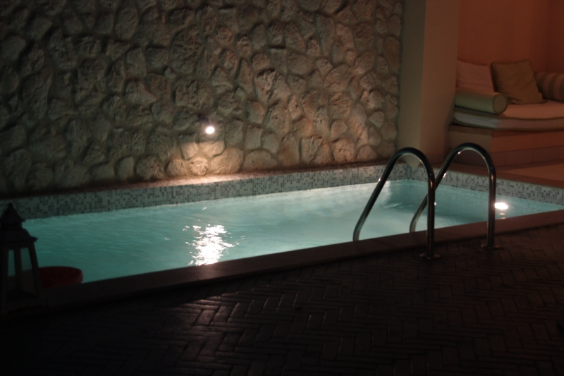 Litohoro Resorts 4