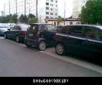 smart setri parkovacie miesto 1