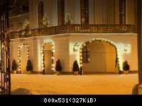 sídlo prezidenta Slovenskej republiky